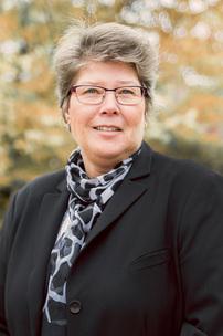 Annika Malmström